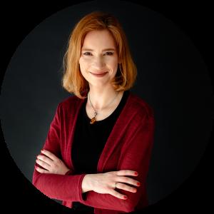 Psycholog Iwa Magryta-Wojda z miasta Warszawa Bemowo