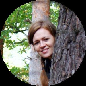 Psycholog Anna Julita Onyśków z miasta Nowy Tomysl
