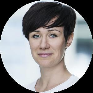Psycholog Marta Wołowska Ciaś z miasta Warszawa