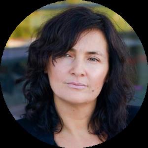 Psycholog Katarzyna Pecko z miasta Warszawa