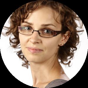 Psycholog Agnieszka Zapart z miasta Żory