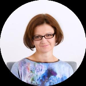 Psycholog Magdalena Franieczek z miasta Wrocław