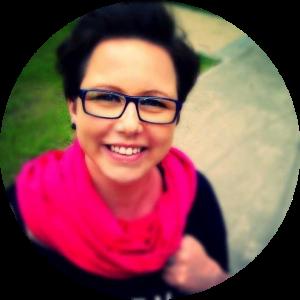 Psycholog Katarzyna Sowa z miasta Białogard